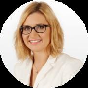 Agnieszka Pienkowska, psychoterapeuta, psycholog