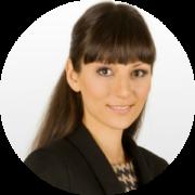 Joanna Rompca, psycholog, psychoterapeuta