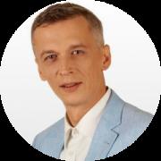 Sebastian Pienkowski, psycholog, psychoterapeuta